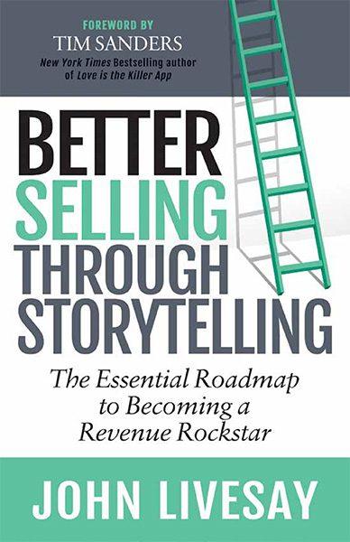 john livesay keynote speaker sales expert author