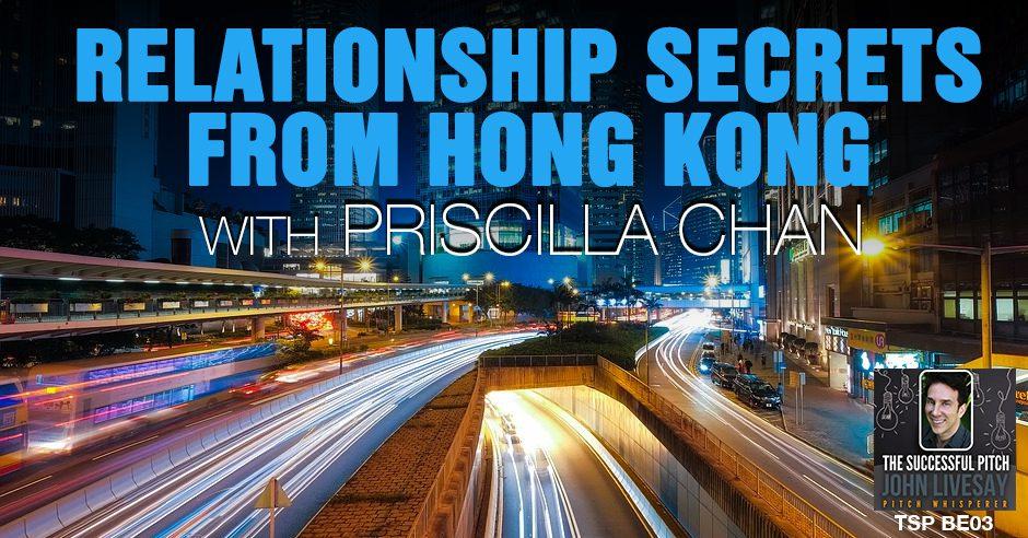 TSP B03 | Relationship Secrets
