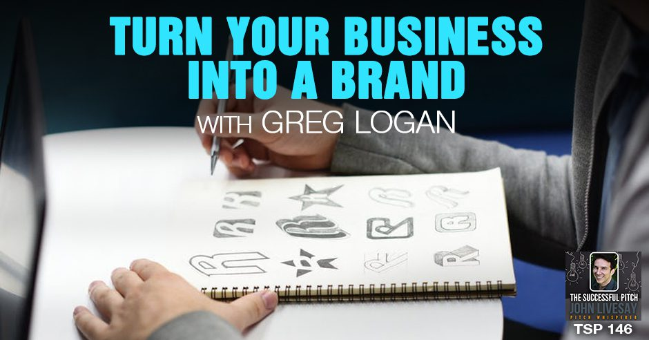 TSP 146 | Define Your Business Brand