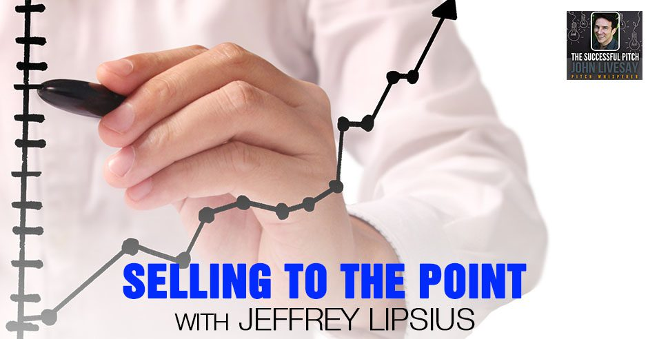 TSP 163 | Selling To The Point