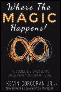 TSP 165   Where The Magic Happens Book