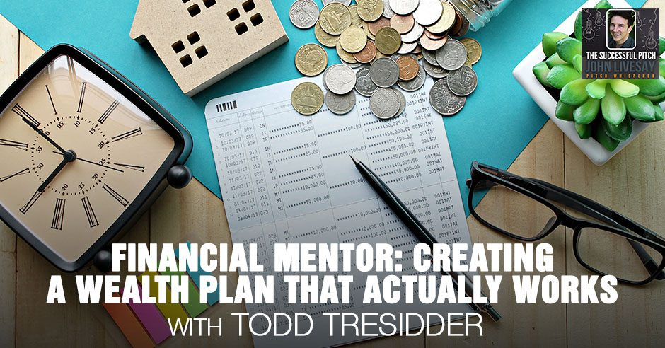 TSP 172 | Financial Mentor