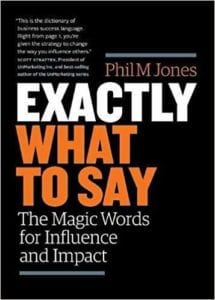 TSP 179 | What To Say For Influence And Impact