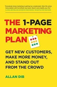 TSP 177 | One Page Marketing Plan