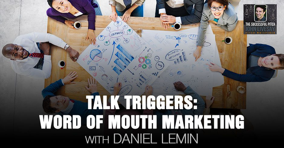 TSP 182 | Word Of Mouth