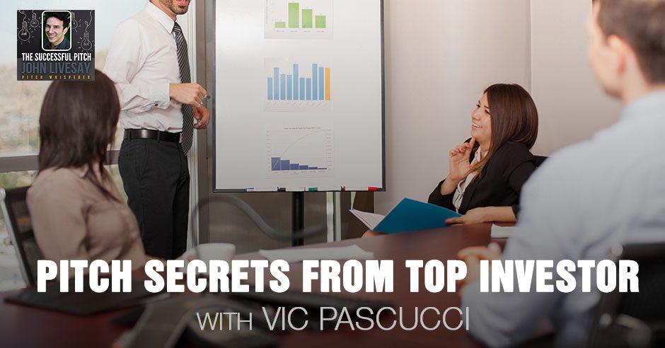 TSP 183 | Pitch Secrets