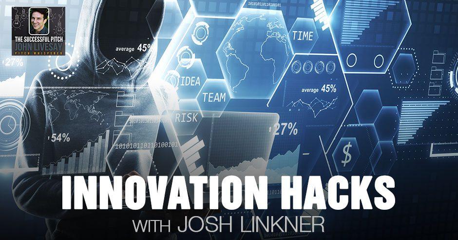 TSP 185 | Innovation Hacks