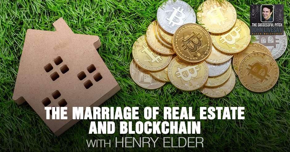 TSP 189 | Real Estate And Blockchain