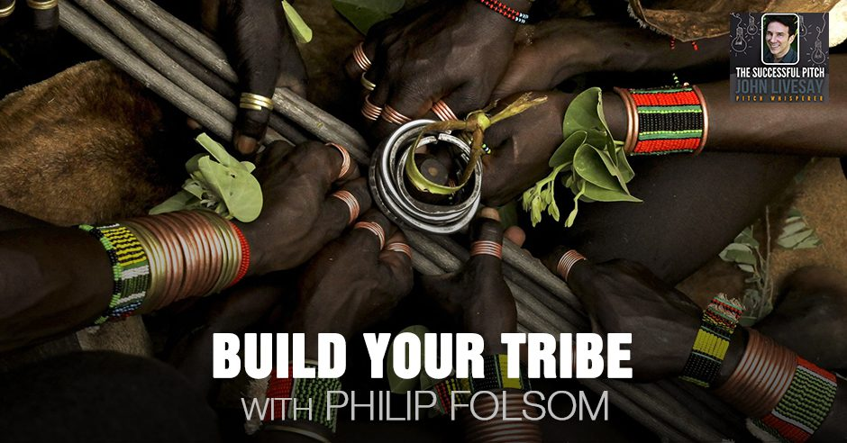TSP 192 | Build Your Tribe