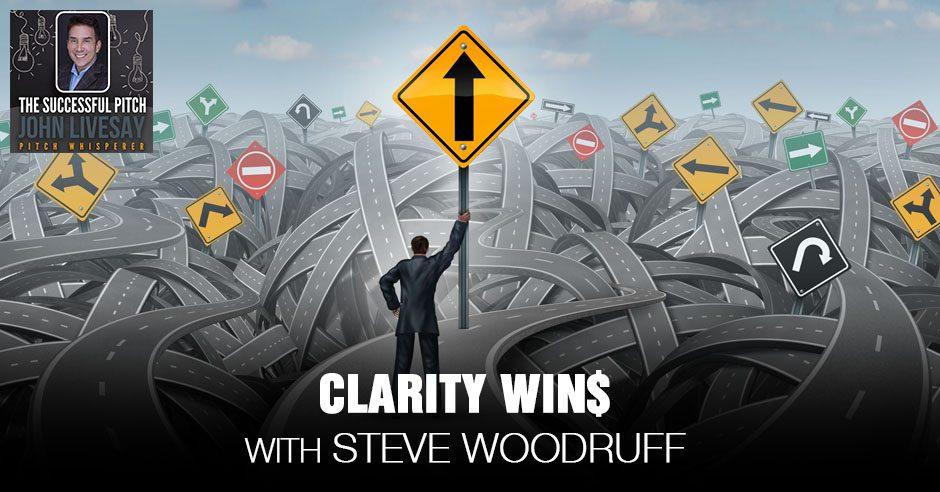 TSP 203 | Clarity Win$