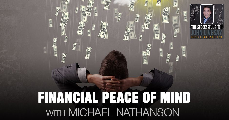TSP 207 | Financial Peace Of Mind