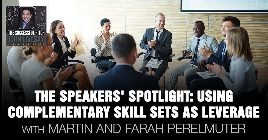 TSP 203 | Complementary Skill Sets