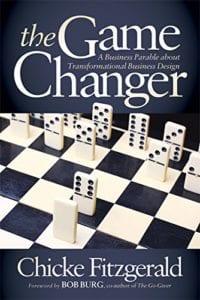TSP 210   Game Changer