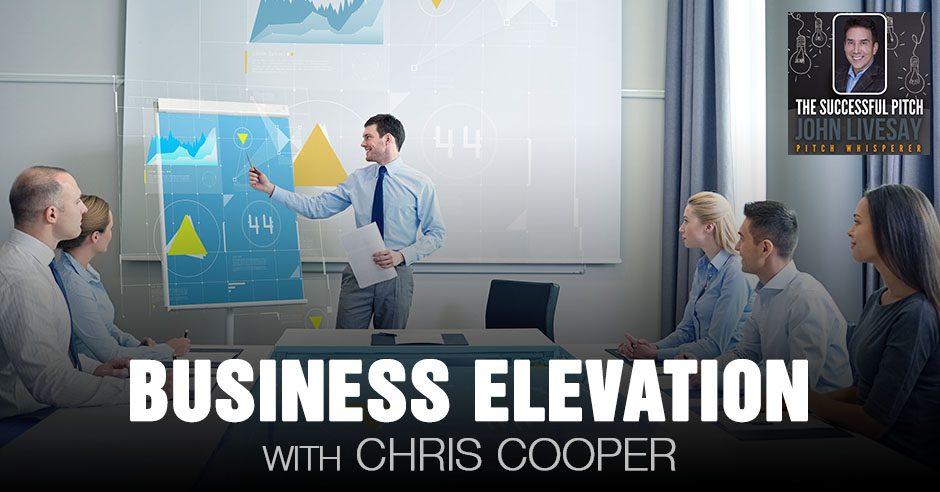 TSP Chris | Business Elevation