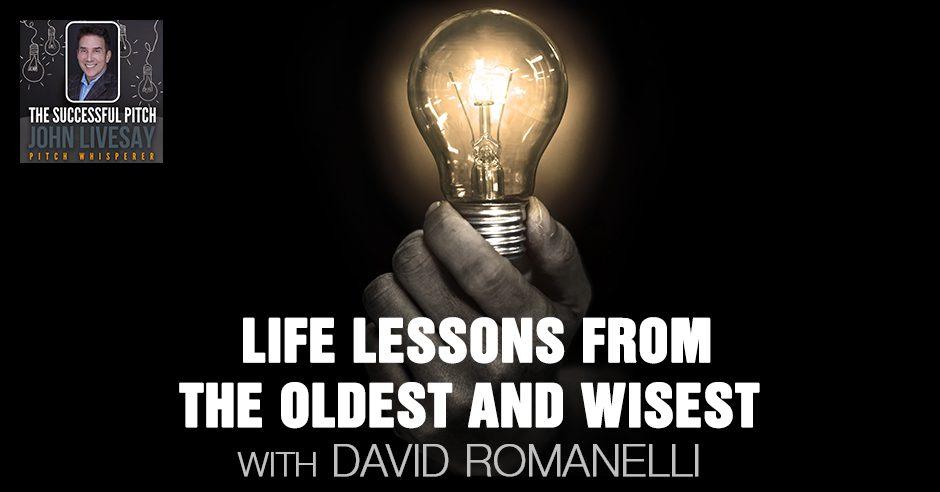 TSP David | Life Lessons