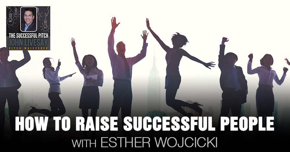TSP Esther | Raising Successful People