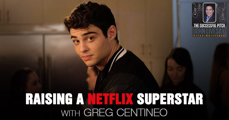 TSP Greg | Raising A Netflix Superstar