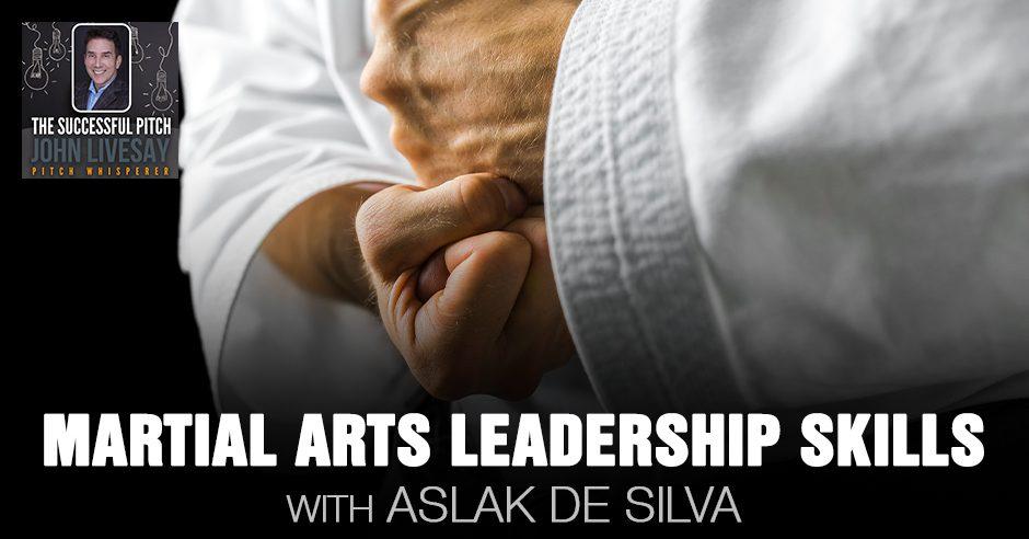 TSP Aslak | Martial Arts Leadership Skills