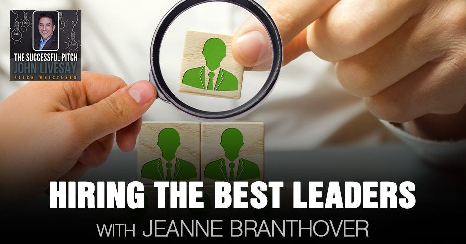 TSP Jeanne | Hiring Leaders