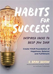 TSP Benson | Habits For Success