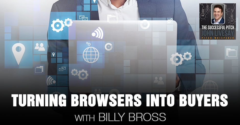 TSP Bross | Turning Browsers Into Buyers