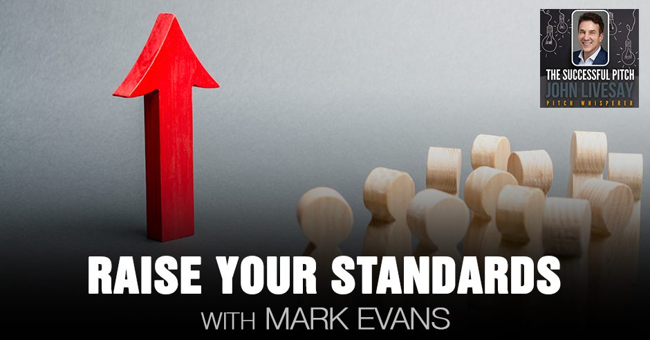 TSP Mark | New Sales Approach
