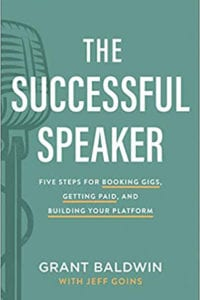 TSP Grant | The Successful Speaker