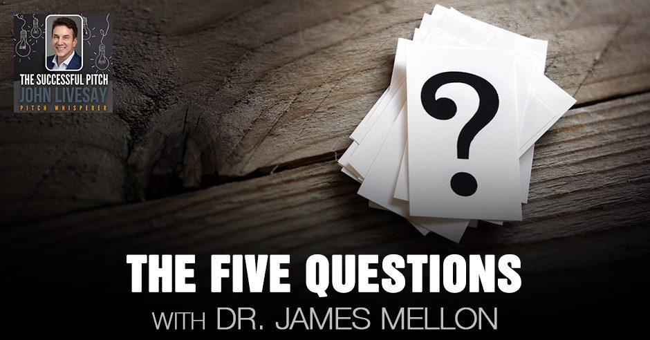 TSP Mellon | The Five Questions