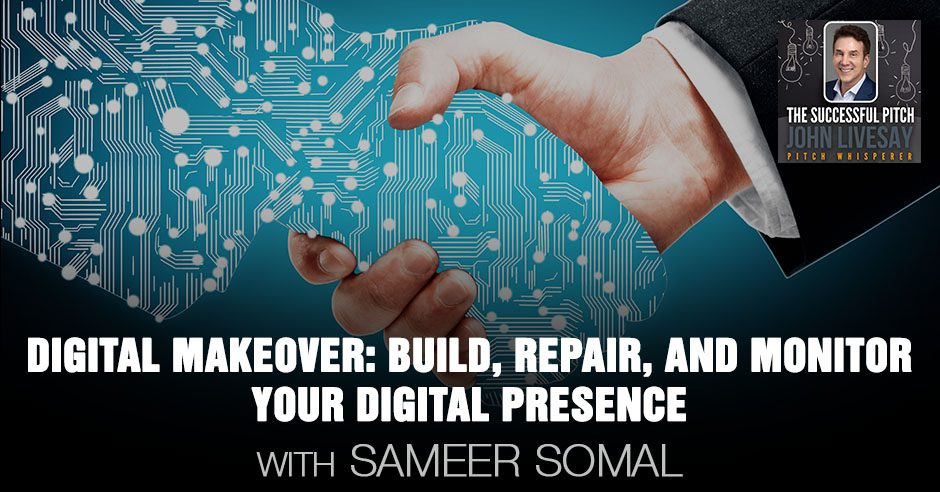TSP Somal | Digital Makeover
