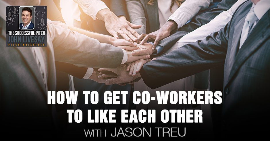 TSP TREU | Building Meaningful Work Relationships