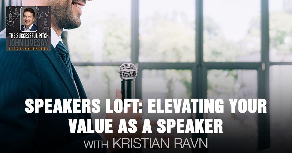 TSP Kristian   Speakers Loft