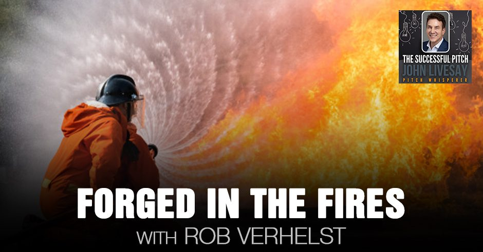TSP Rob | Forged In The Fires