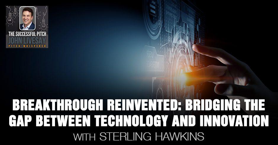 TSP Hawkins | Breakthrough Strategies