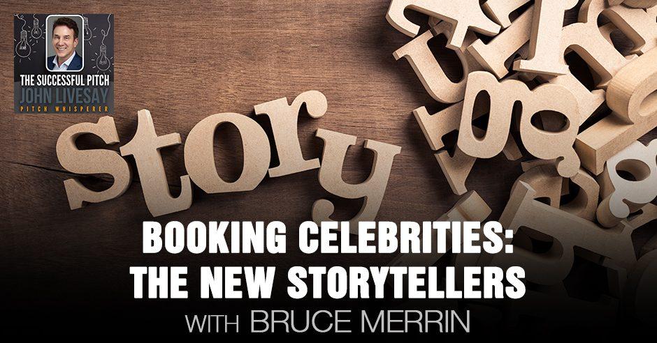 TSP Bruce Merrin | Booking Celebrities