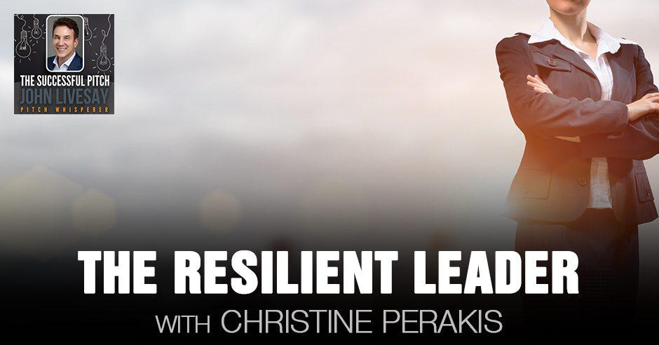 TSP Perakis   Resilient Leader