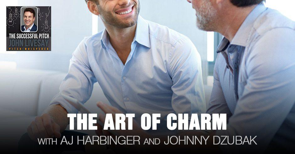 TSP Har | The Art Of Charm