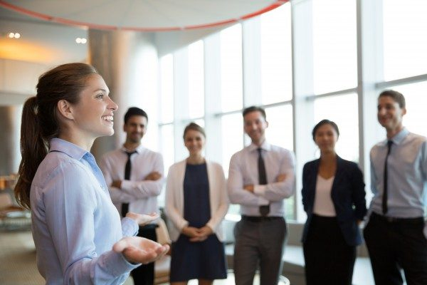 TSP John | Strategic Leadership