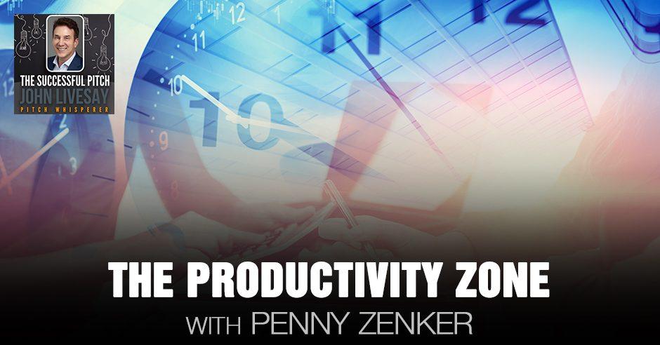 TSP Penny | Productivity Zone