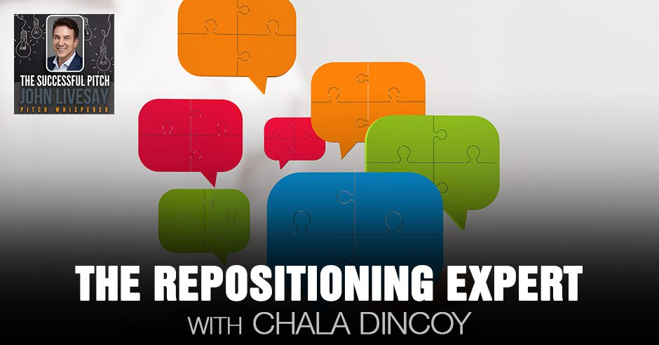 TSP Chala | Repositioning Your Message