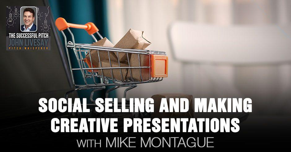 TSP Mike | Social Selling
