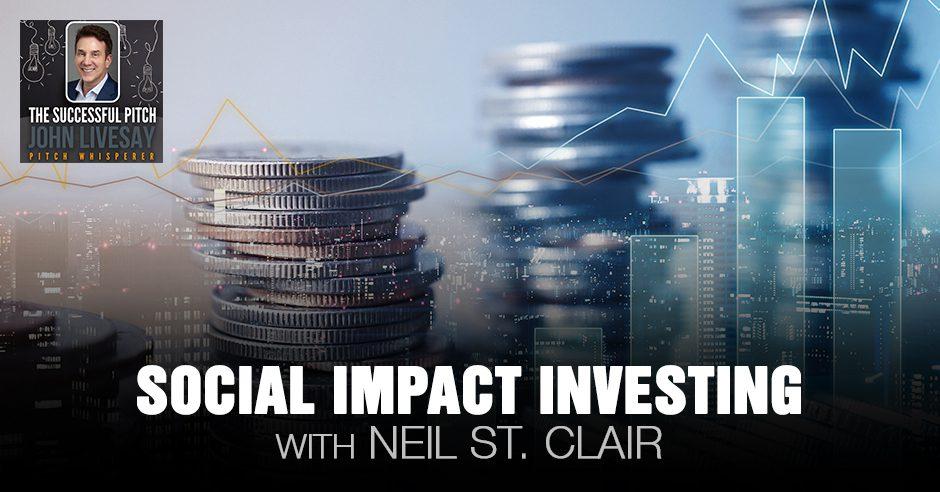 TSP Neil | Social Impact Investing