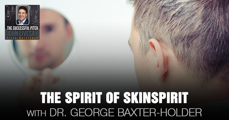 TSP George | SkinSpirit