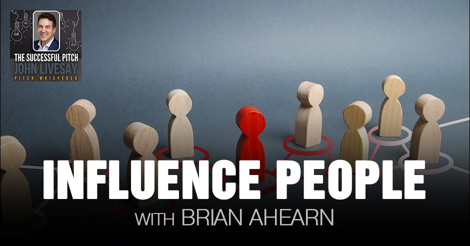 TSP Brian | Influence People