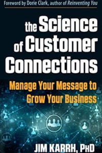 TSP Jim | Science Of Customer Connections