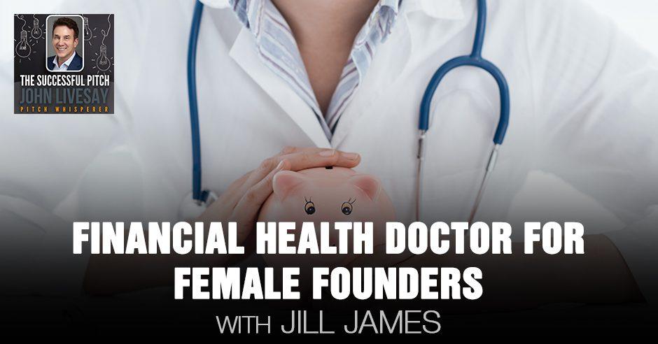 TSP Jill   Financial Health Doctor