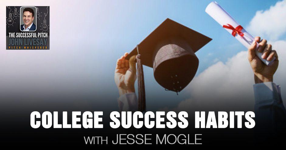 TSP Jesse   College Success Habits