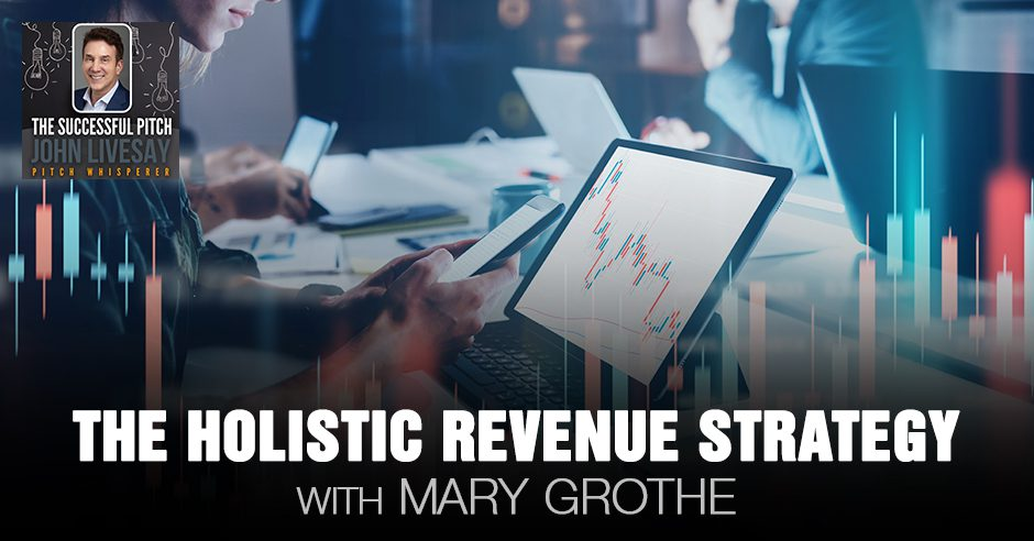 TSP Mary | Holistic Revenue Strategy