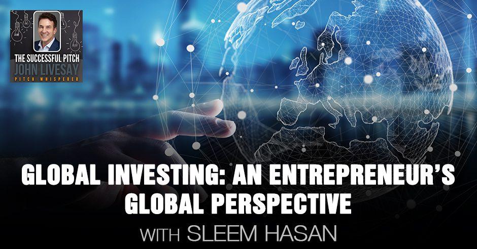 TSP Sleem | Global Investing
