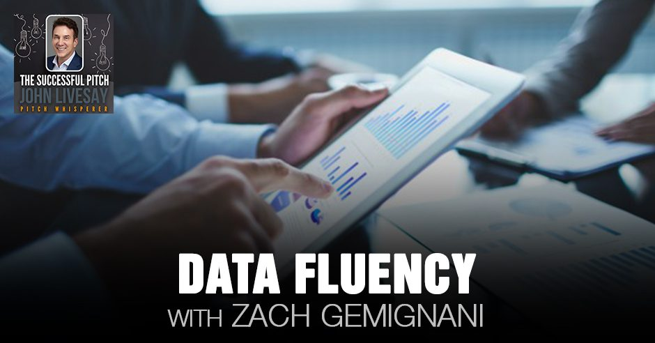 TSP Zach | Data Fluency