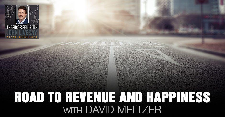 TSP David | Being Happy